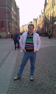 Gk in Gdansk