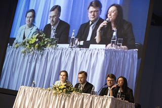 SCP III kongress 07