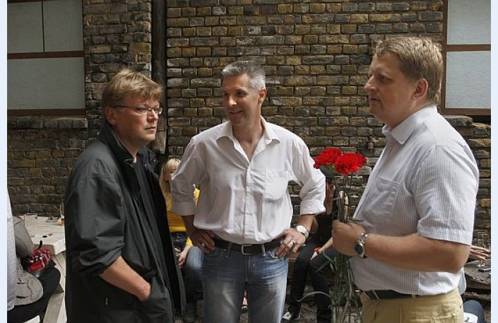 Kokins PP dibināšanā 8-Jul-2010