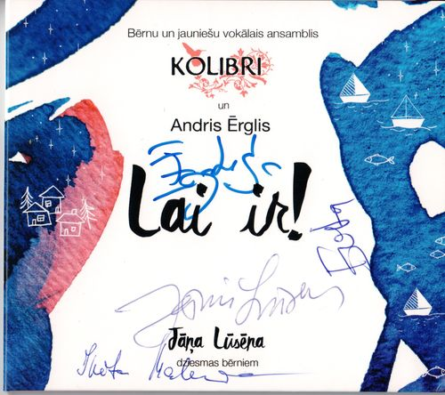 Kolibri 2 CD cover1