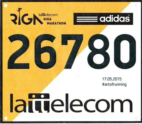 Gata Kokina maratona numurs 17-May-2105