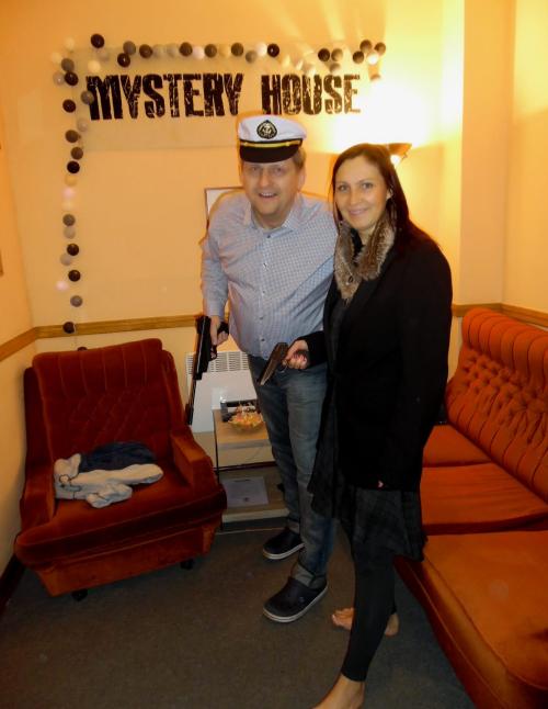 Mystery House Byrne Shimo 16-Dec-2016