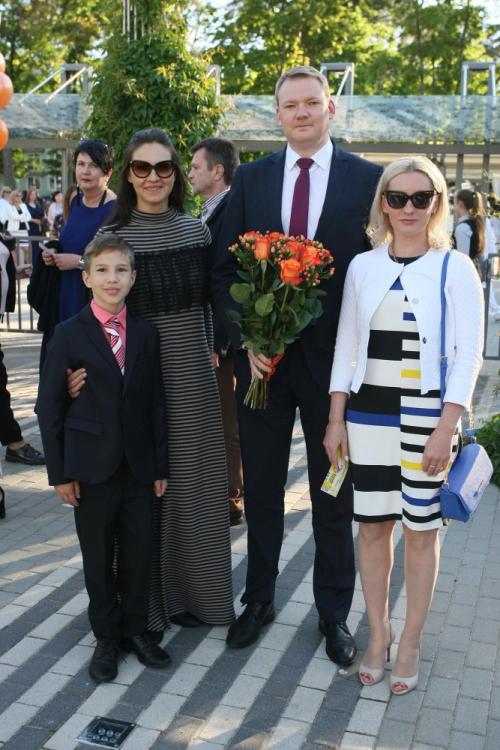 Shimo ASK Rīgas Viļņu 20. gadu svinībās pilns
