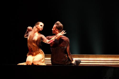 Don Juan balets Juris Gulbis 10-Nov-2017