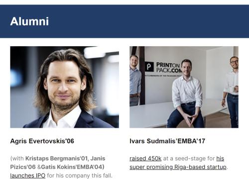 Aug 2021 SSE Riga on DelfinGroup IPO small 1