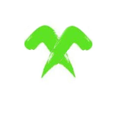 Īstais VL un Vienotība logo